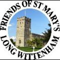 Friends of the Church of St. Mary at Long Wittenham