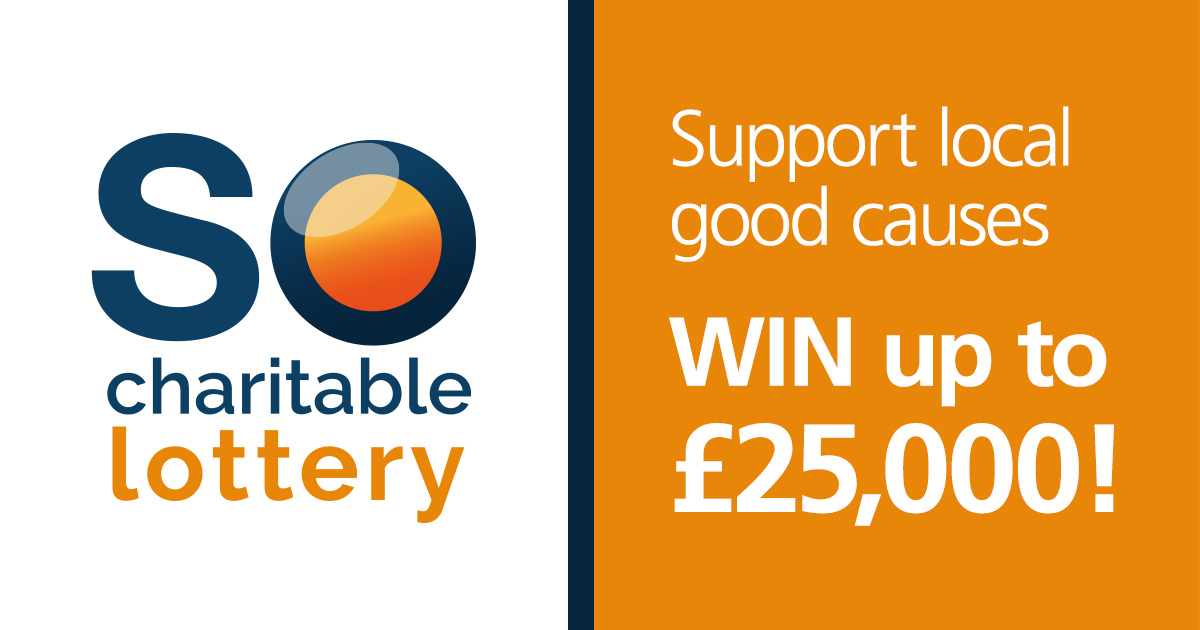Safe Senders' List - SO Charitable Lottery